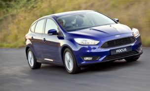 Ford Focus Trend 1.5L Ecoboost 4 cửa