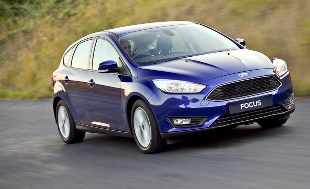 Ford Focus Trend 1.5L Ecoboost 4 cửa3