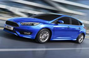 Ford Focus 5 Cửa 1.5 EcoBoost Sport
