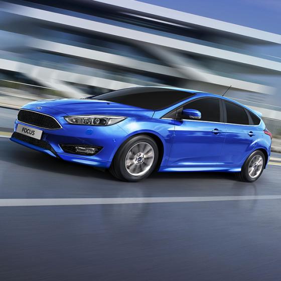 Ford Focus 5 Cửa 1.5 EcoBoost Sport3