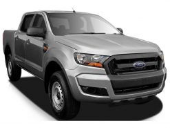 Ford Ranger XL 2.2L 4X4 MT 2018