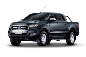 Ford Ranger XLT MT 2.2L 4×4 2018