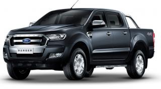 Ford Ranger XLT MT 2.2L 4×4 2021