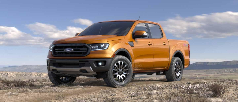 Ford Ranger 2019 mới2