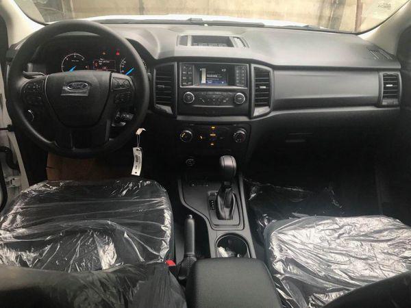 So sánh giữa hai dòng sản phẩm Ford Ranger XLS và Ranger XLT