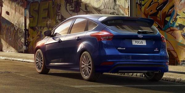Ford Focus 5 Cửa 1.5 EcoBoost Sport4