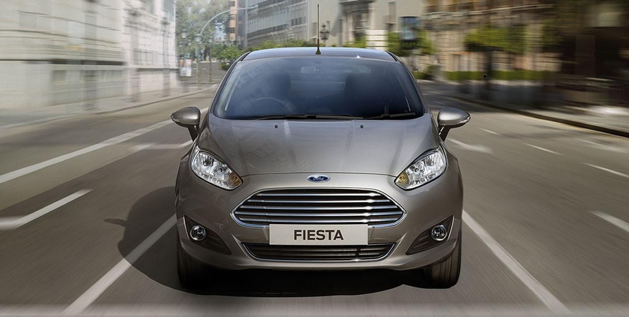 Ford Fiesta 5 Cửa 1.5L AT Sport4