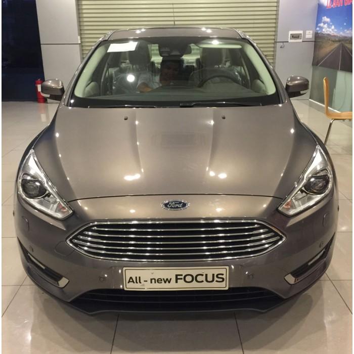 Ford Focus 1.5L Ecoboost Titanium 4 cửa4