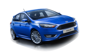 Ford Focus Trend 1.5L Ecoboost 5 cửa