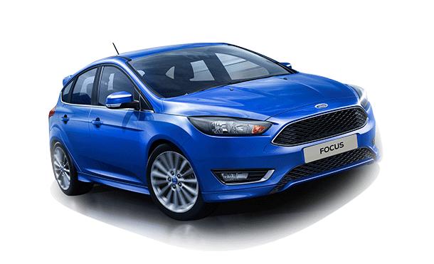 Ford Focus Trend 1.5L Ecoboost 5 cửa3