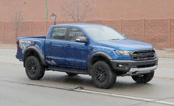 Ford Ranger 2020 mới4
