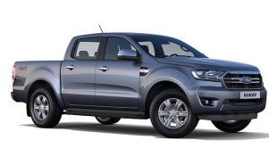 Ford Ranger Wildtrak 2.0L 4×4 AT Turbo Kép 2021