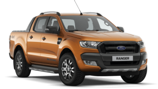 Ford Ranger Wildtrak 2.2L 4×4 AT 2018