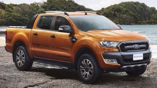 Ford Ranger Wildtrak 2.2L Navigator 4×2 AT 2019