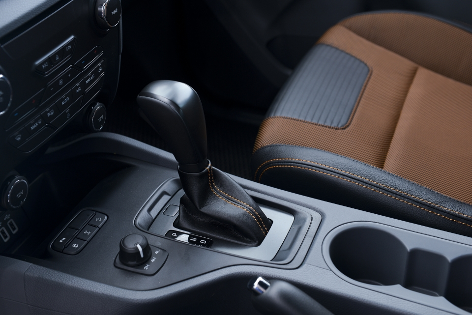 Ford Ranger Wildtrak 2.0L 4×4 AT Turbo Kép 20187