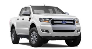 Ford Ranger XLS AT 2.2L 4×2 2021
