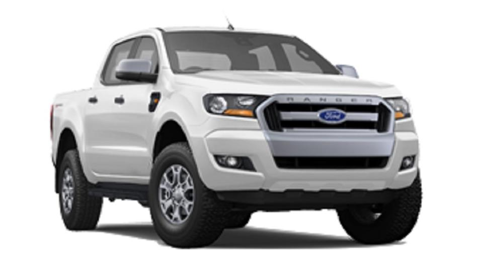 Ford Ranger XLS AT 2.2L 4×2 20194