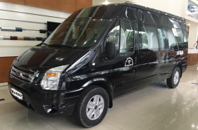 Ford Transit SVP 2019