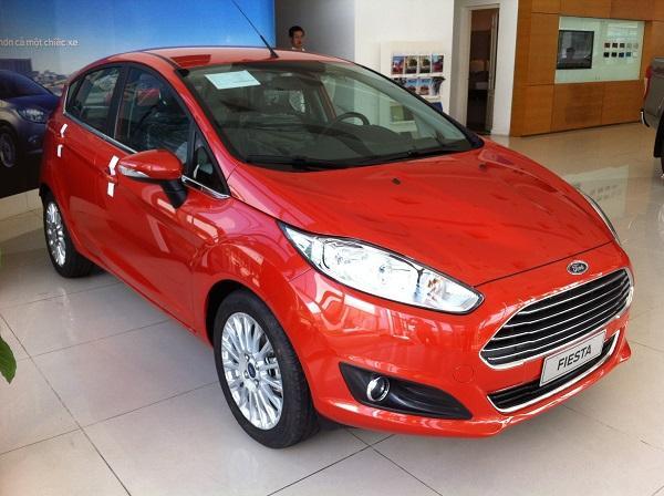 Ford Fiesta 5 cửa 1.0L AT Sport+3