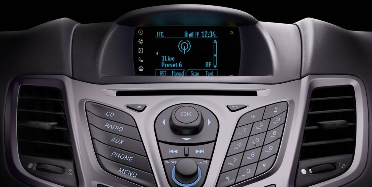 Ford Fiesta 5 Cửa 1.5L AT Sport2