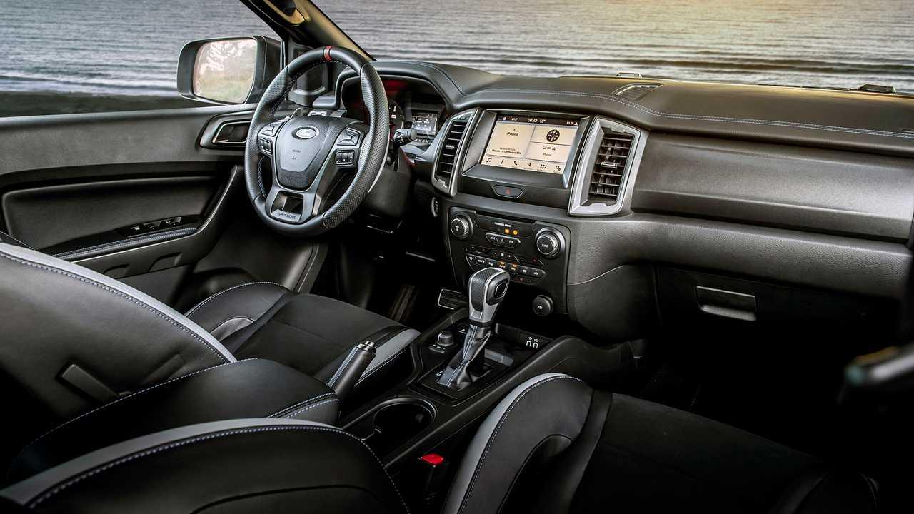 Ford Ranger 2021 mới – thông số kỹ thuật kèm giá bán tại Việt Nam2