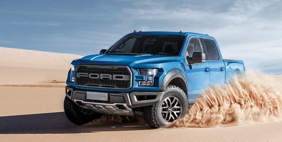 Ford Ranger Raptor 2019 – mẫu bán tải hiệu suất cao không thể bỏ qua